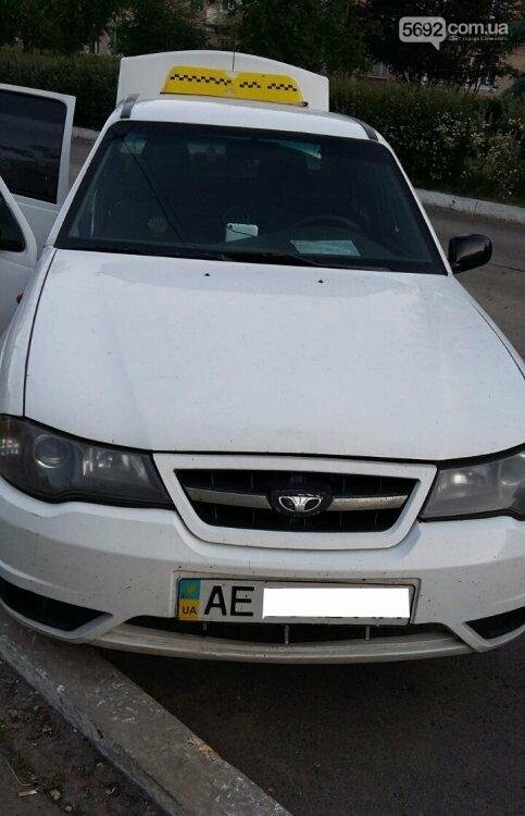 В Каменском задержали таксиста с украденным кабелем, фото-1