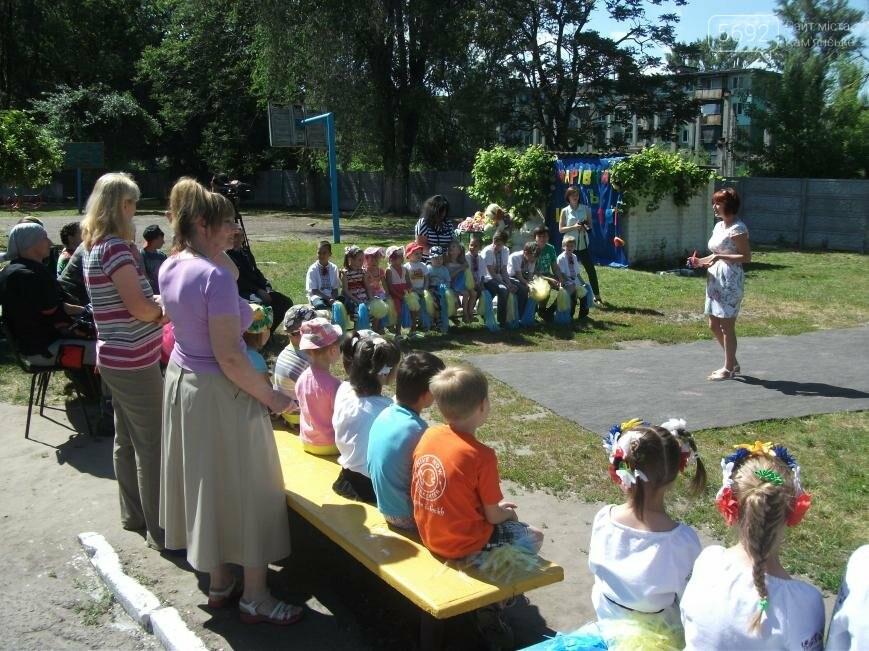 Байкеры Каменского устроили для детей из приюта веселые «покатушки», фото-3