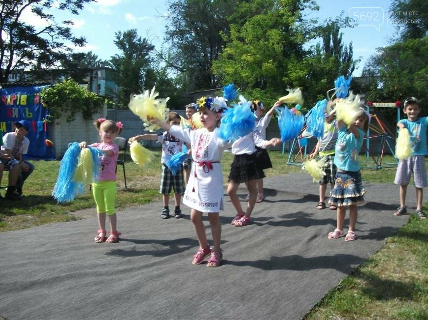 Байкеры Каменского устроили для детей из приюта веселые «покатушки», фото-8