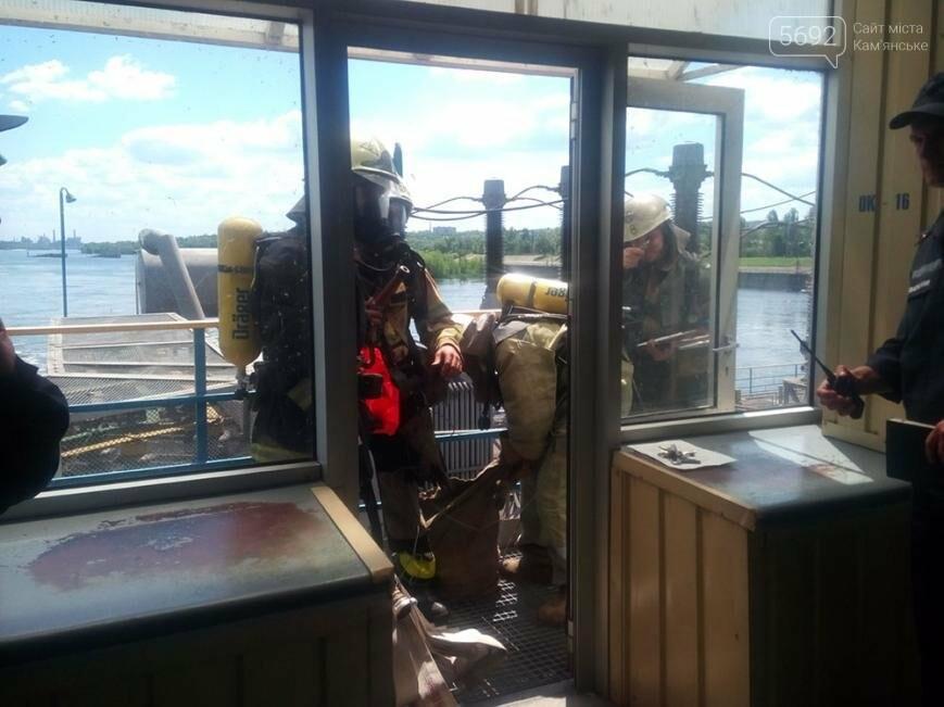 Спасатели Каменского к катастрофам готовы, фото-3