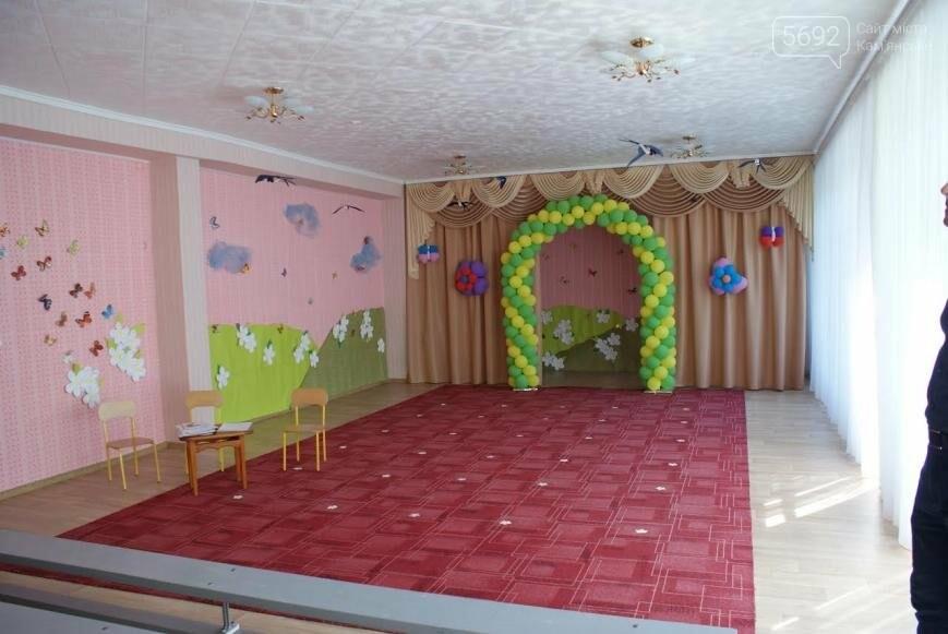 Школы Каменского готовятся к новому учебному году, фото-2