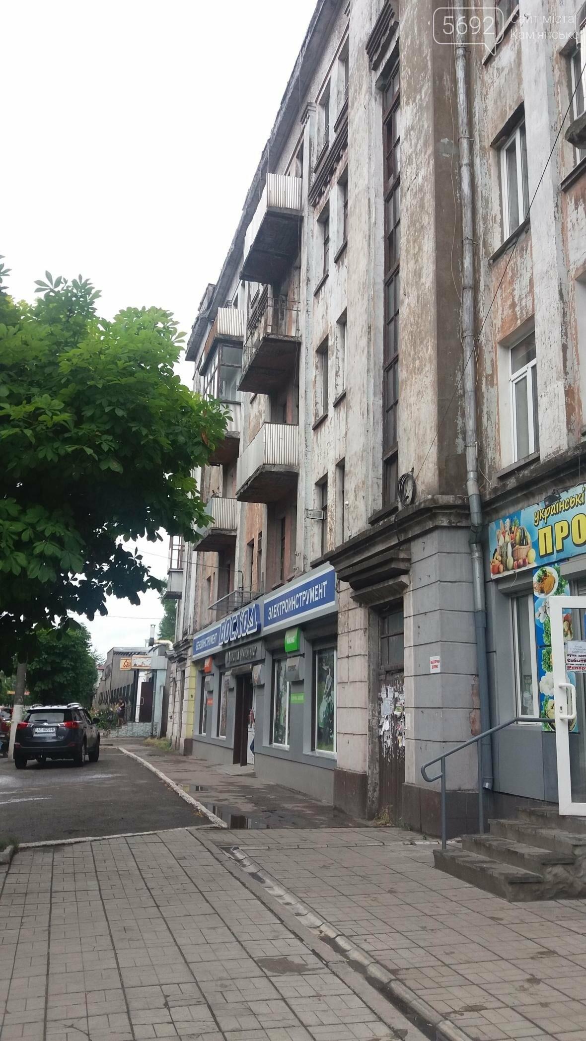 Виновных в смерти каменчанки из-за обвала фасада пока не нашли, фото-2