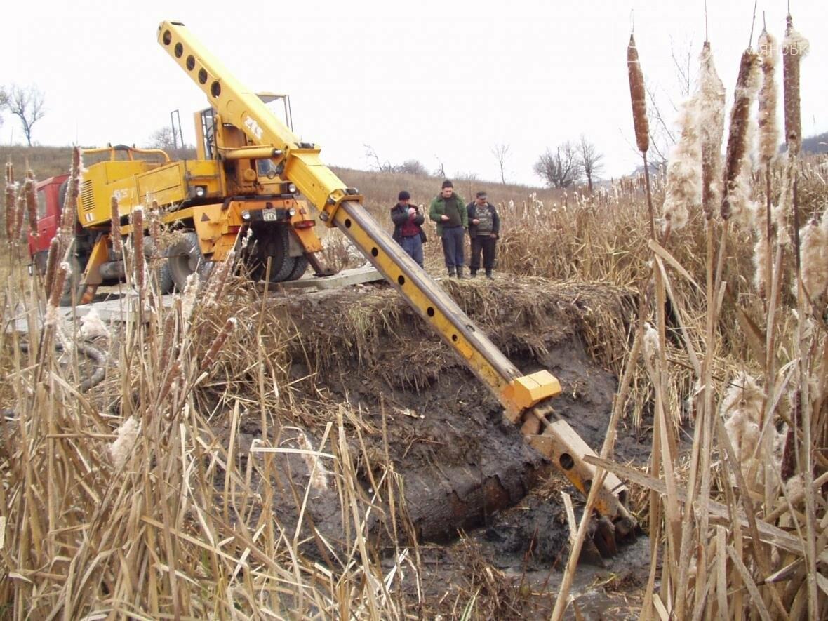 Днепр и Новомосковск могут остаться без воды, фото-1
