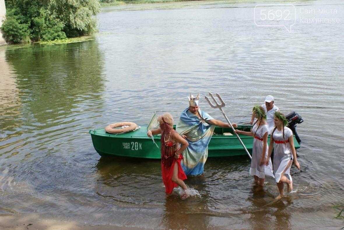 В Карнауховке состязались рыбаки, фото-3