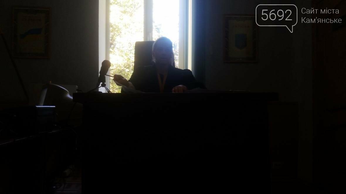 Каменской депутат продолжает судиться с мэрией, фото-1