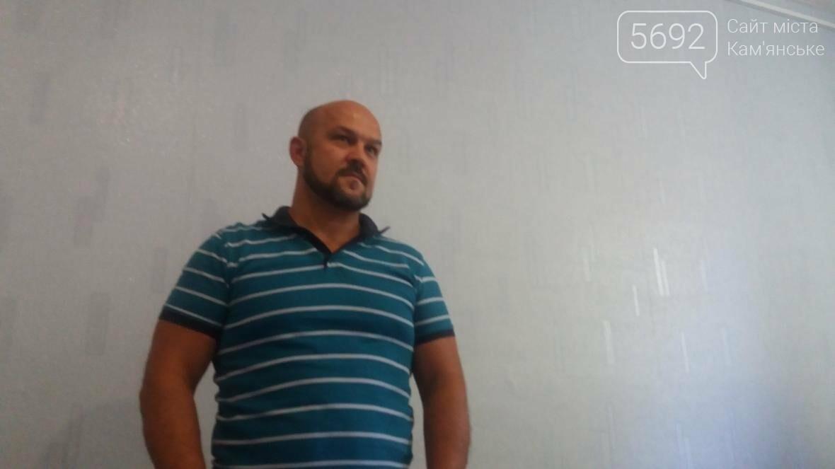 Каменской депутат продолжает судиться с мэрией, фото-2