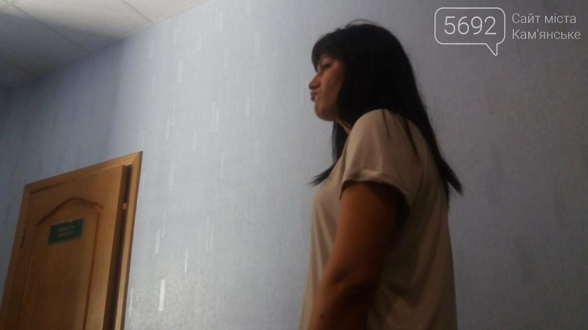 Каменской депутат продолжает судиться с мэрией, фото-3