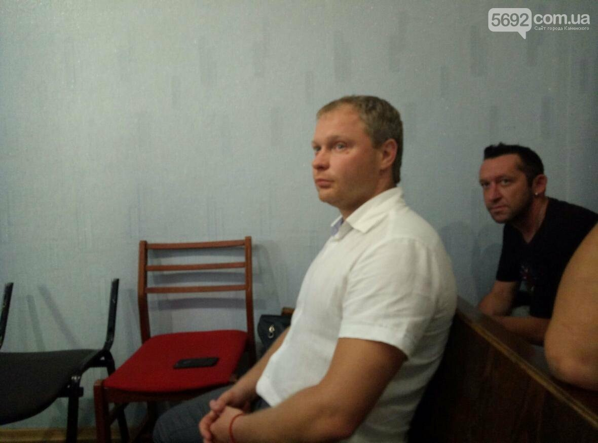 Суд не удовлетворил иск каменского депутата Дмитрия Пучкина, фото-2