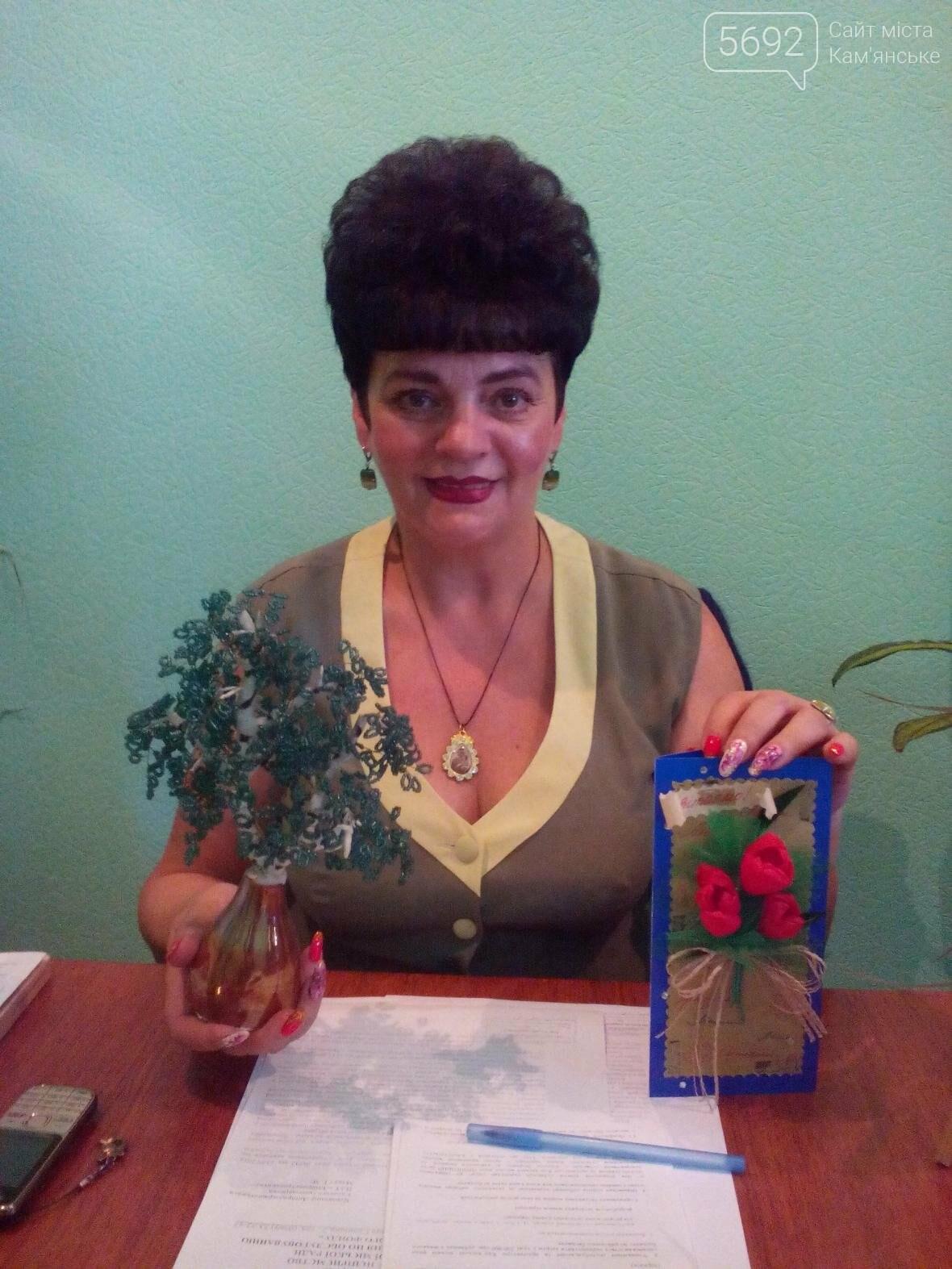 "Валентина Капинус: ""Дружбы между каменским депутатами нет"", фото-1"