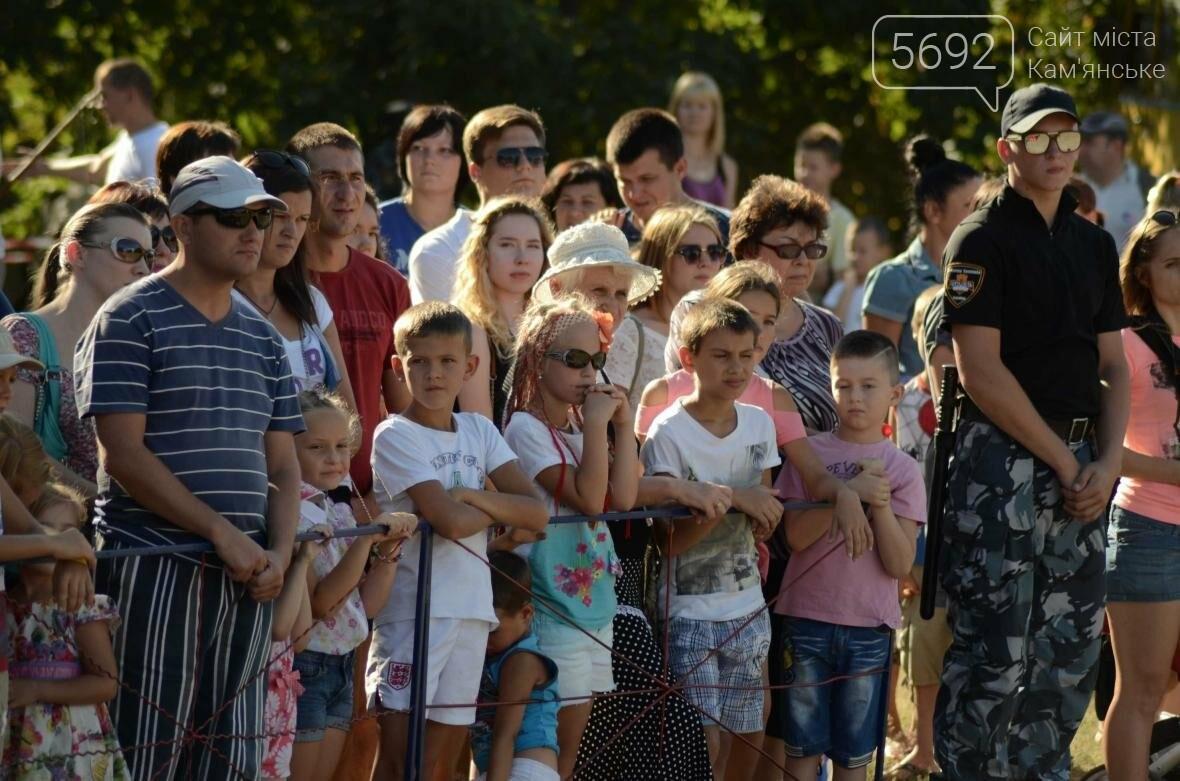 В Каменском устроили шоу-маскарад, фото-5