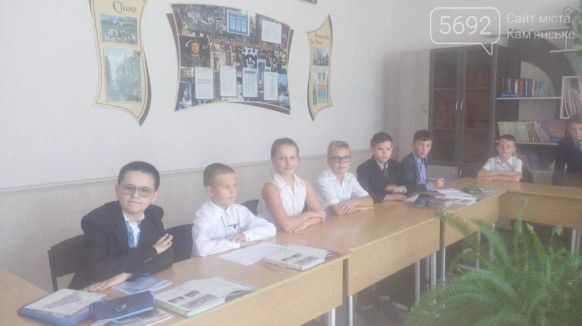 Каменская школа №12 продолжает радовать успехами, фото-3