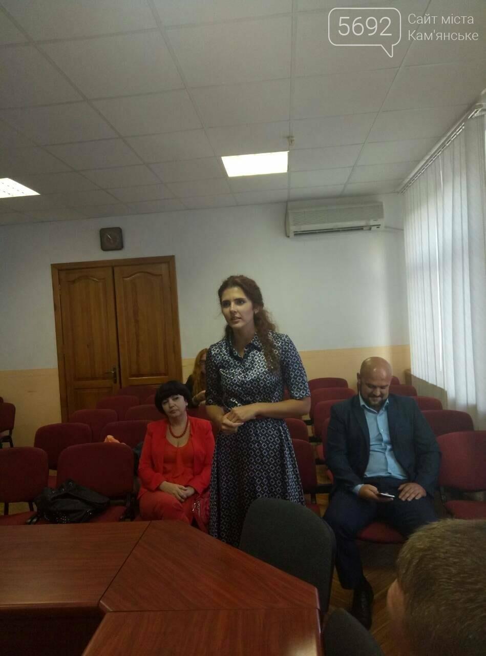 Каменского депутата Олега Нагорного лишили мандата, фото-1