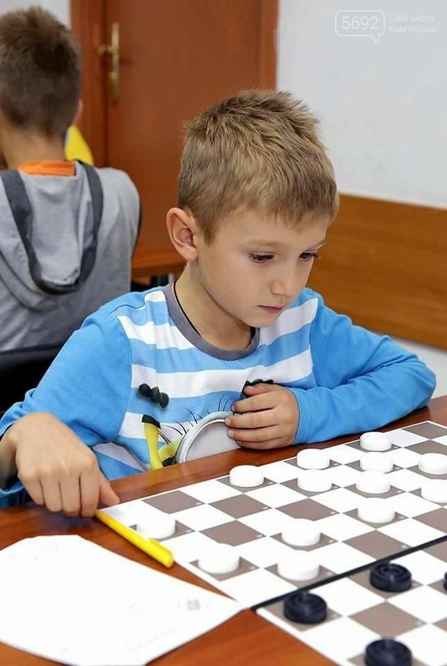 Каменчане одержали победу на международном турнире по шашкам-100, фото-2