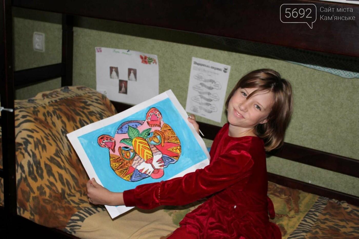 Как в Каменском создавали детский дом семейного типа, фото-4