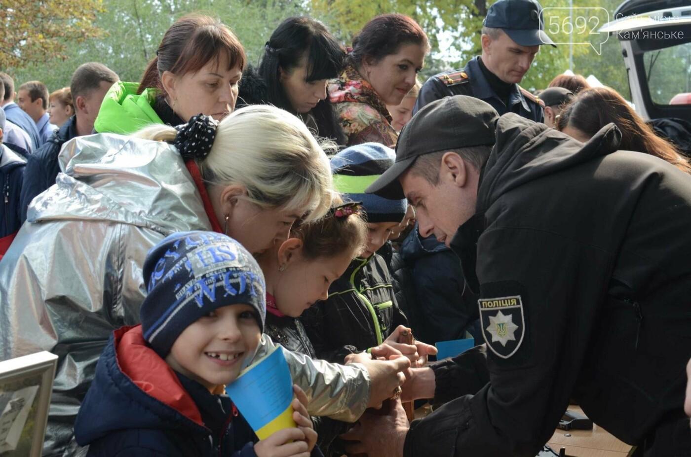 """Каменчане побывали в """"Городе профессий"""", фото-12"""