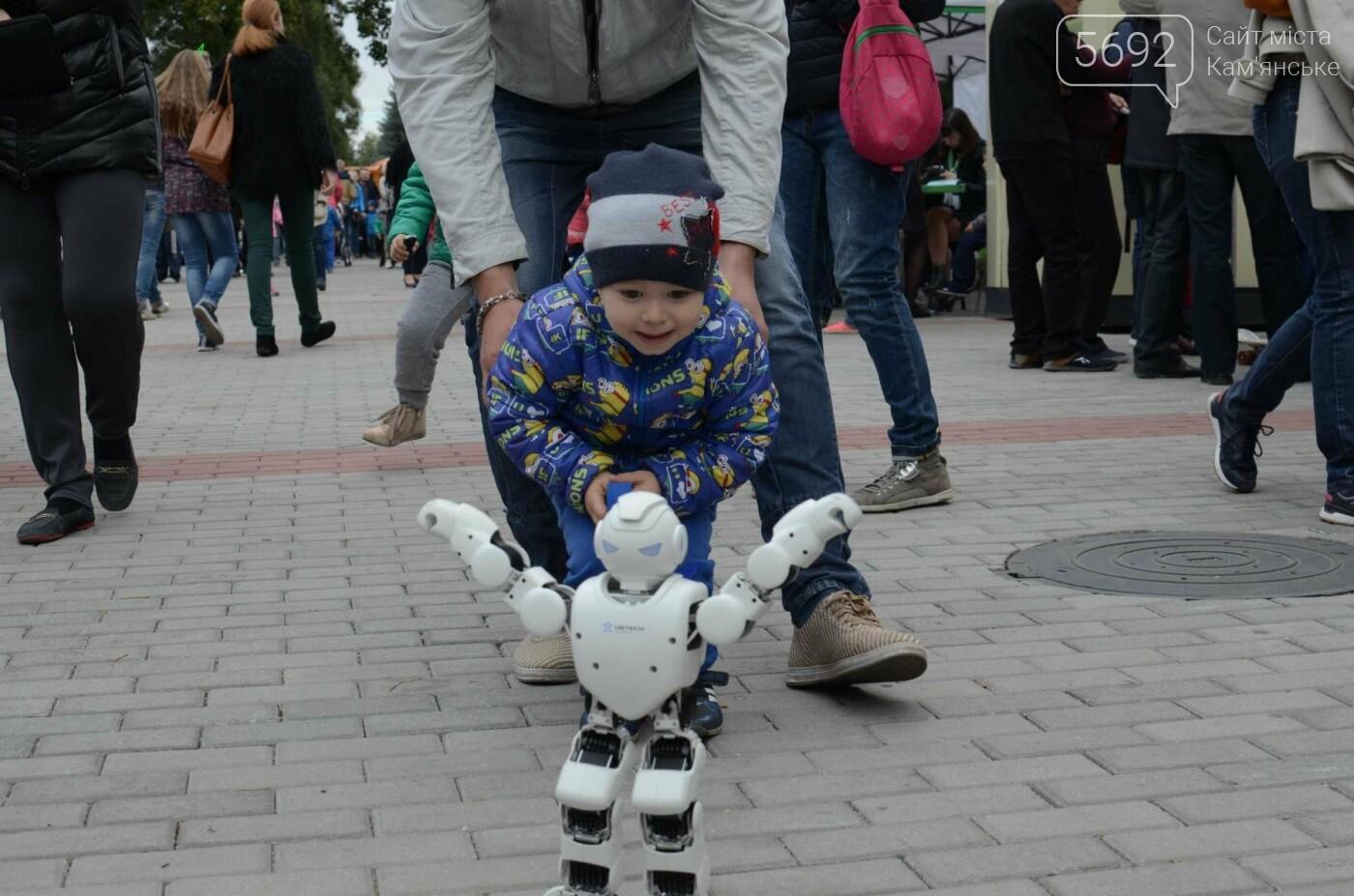"""Каменчане побывали в """"Городе профессий"""", фото-13"""