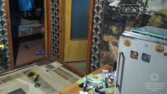 В Каменском пьяная ссора завершилась убийством, фото-2