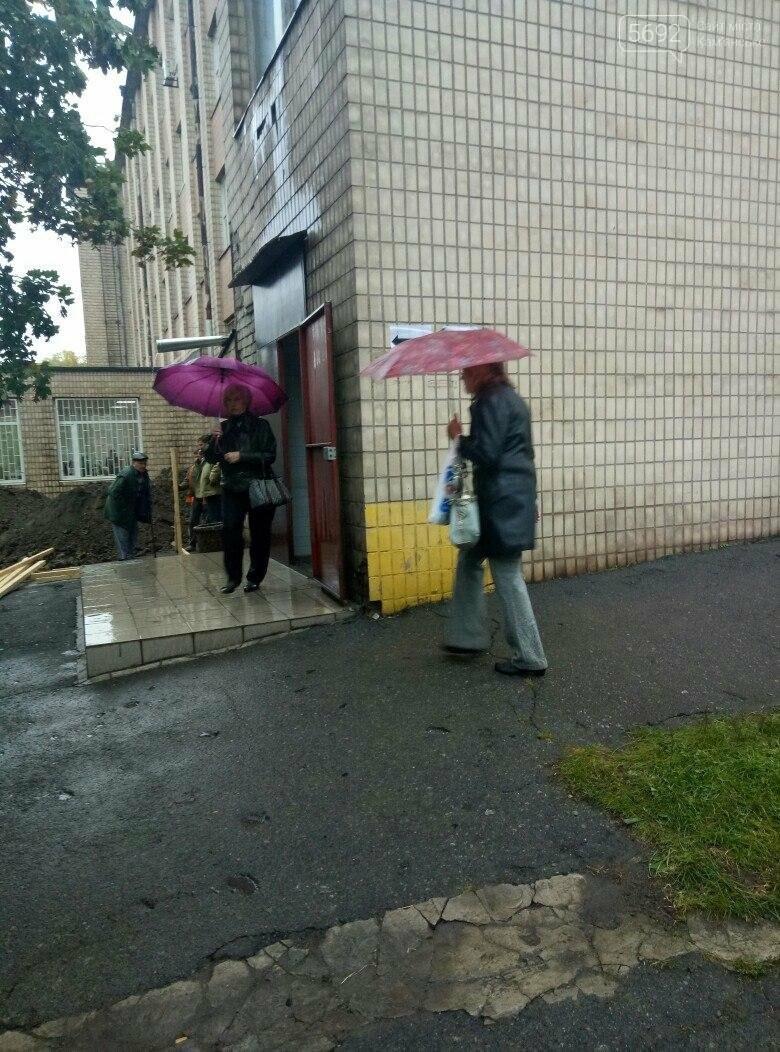 Каменской ЦПАУ не будут закрывать на время реконструкции, фото-2