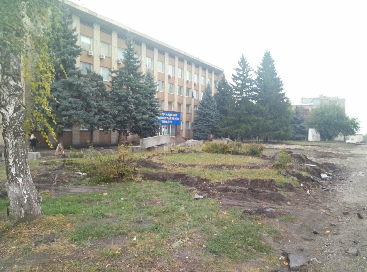Каменской ЦПАУ не будут закрывать на время реконструкции, фото-3