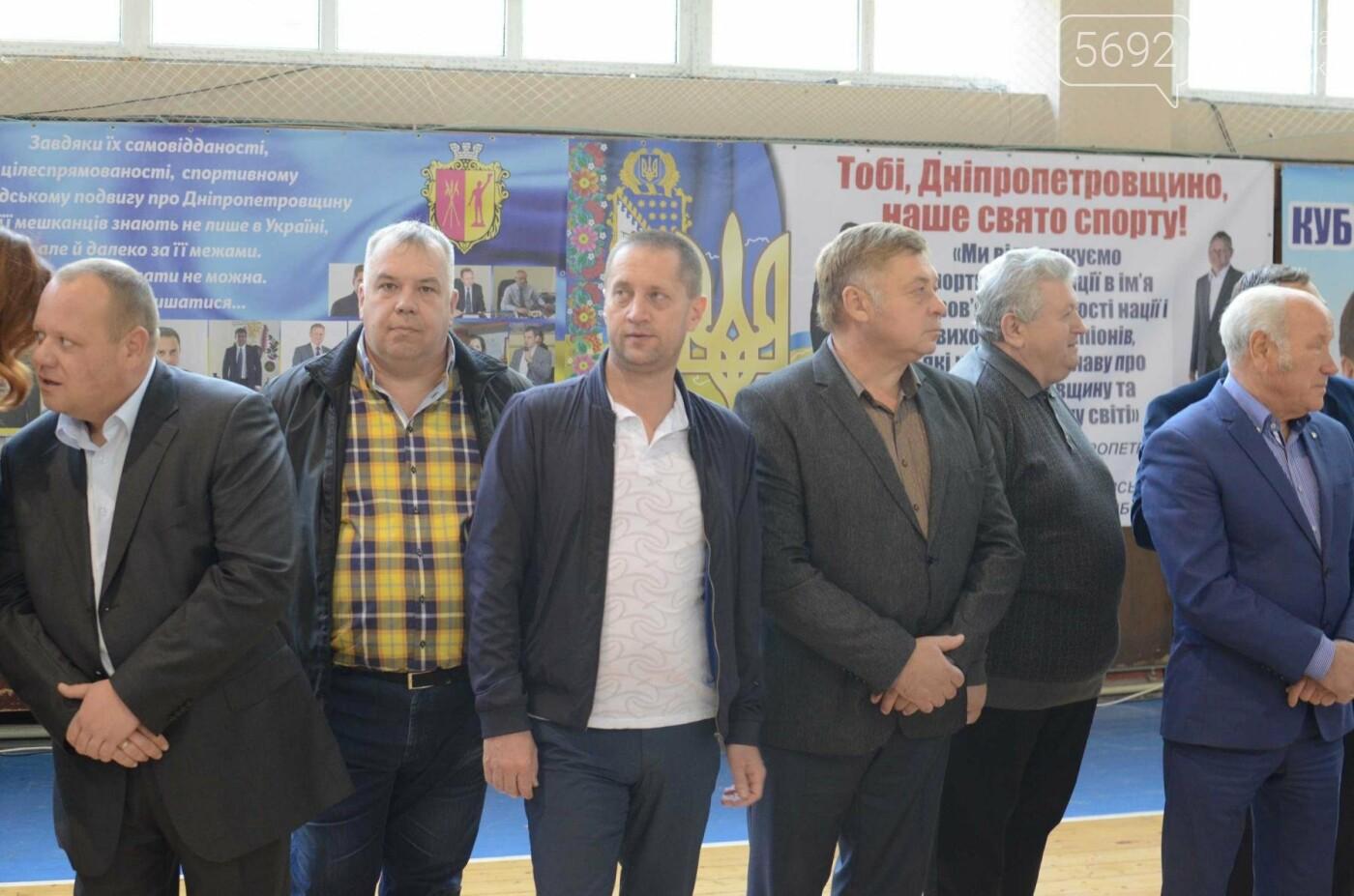 В Каменском открылся волейбольный турнир «Кубок освобождения», фото-8