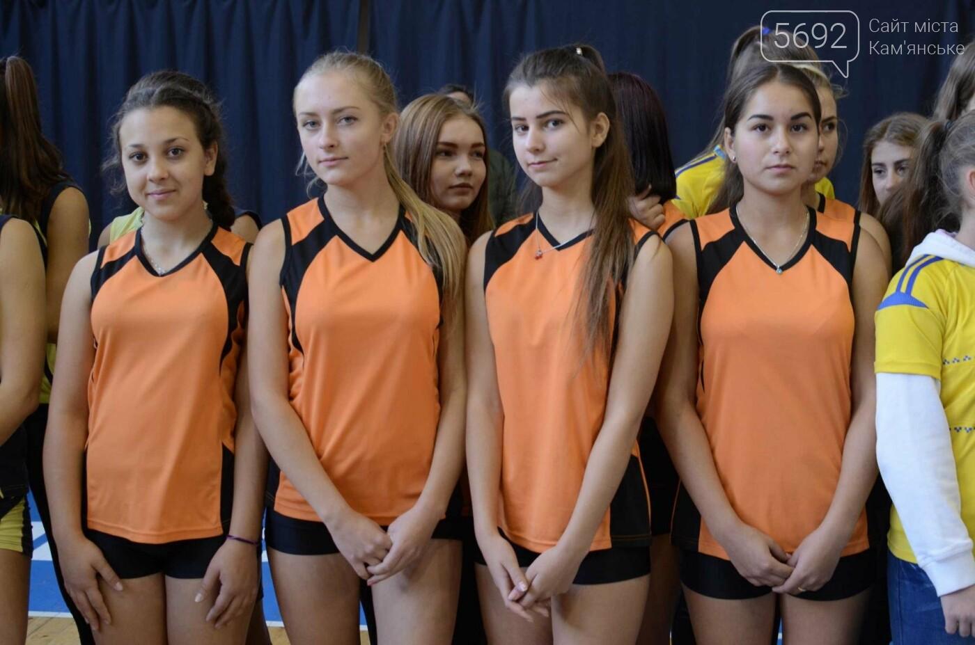 В Каменском открылся волейбольный турнир «Кубок освобождения», фото-3