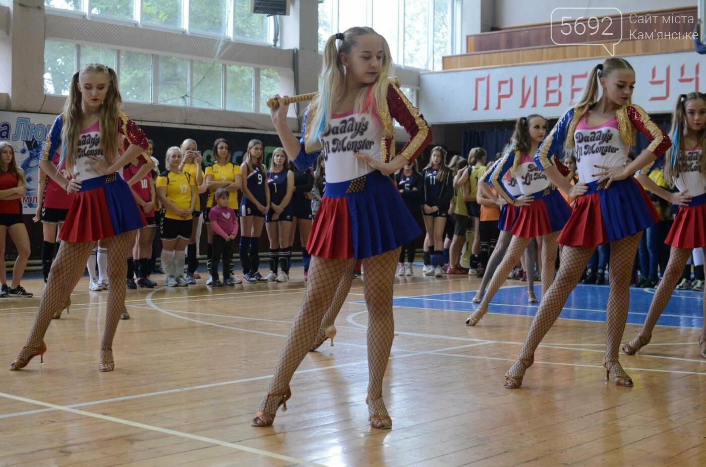 В Каменском открылся волейбольный турнир «Кубок освобождения», фото-22