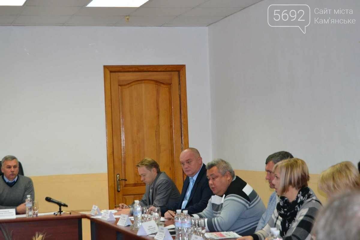 Общественные экологические инспектора заинтересовались предприятиями Каменского, фото-3
