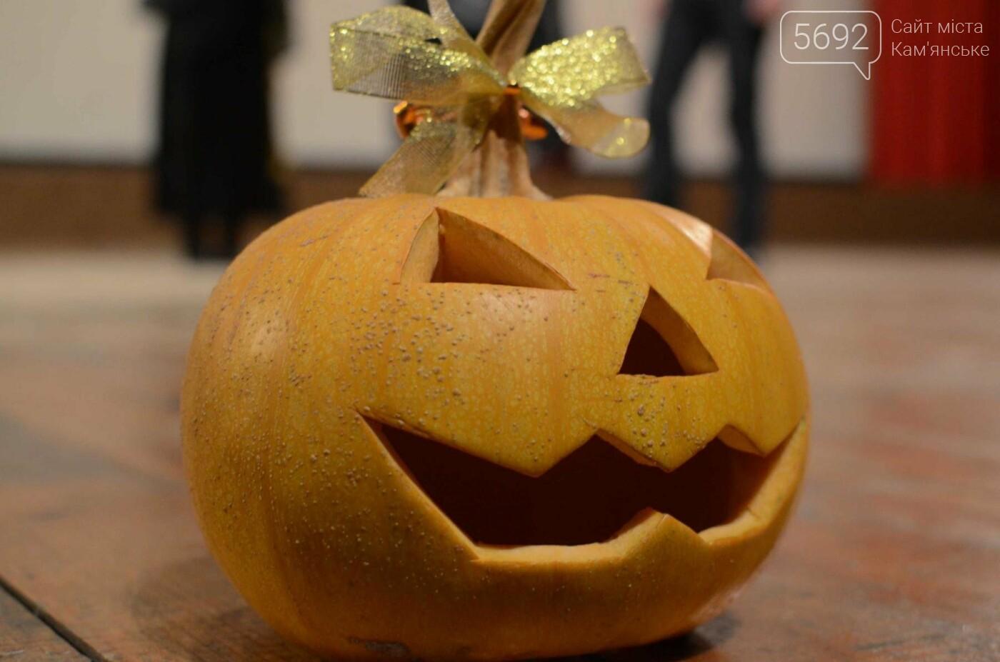 Ночь кино в Каменском посвятили Хэллоуину, фото-28