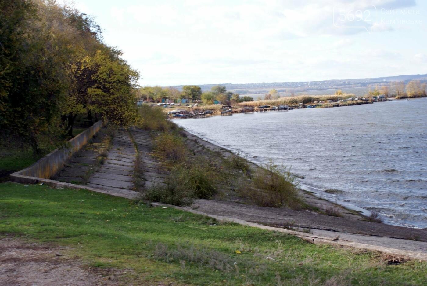 В Романково появится зона отдыха на набережной, фото-2