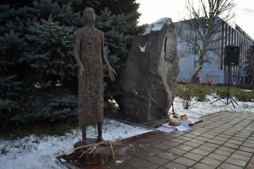 В Каменском почтят память жертв Голодомора, фото-1
