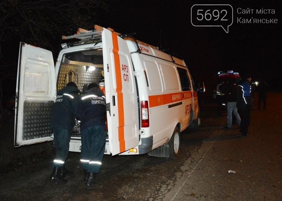 Четверо подростков разбились насмерть в ДТП возле Каменского, фото-3