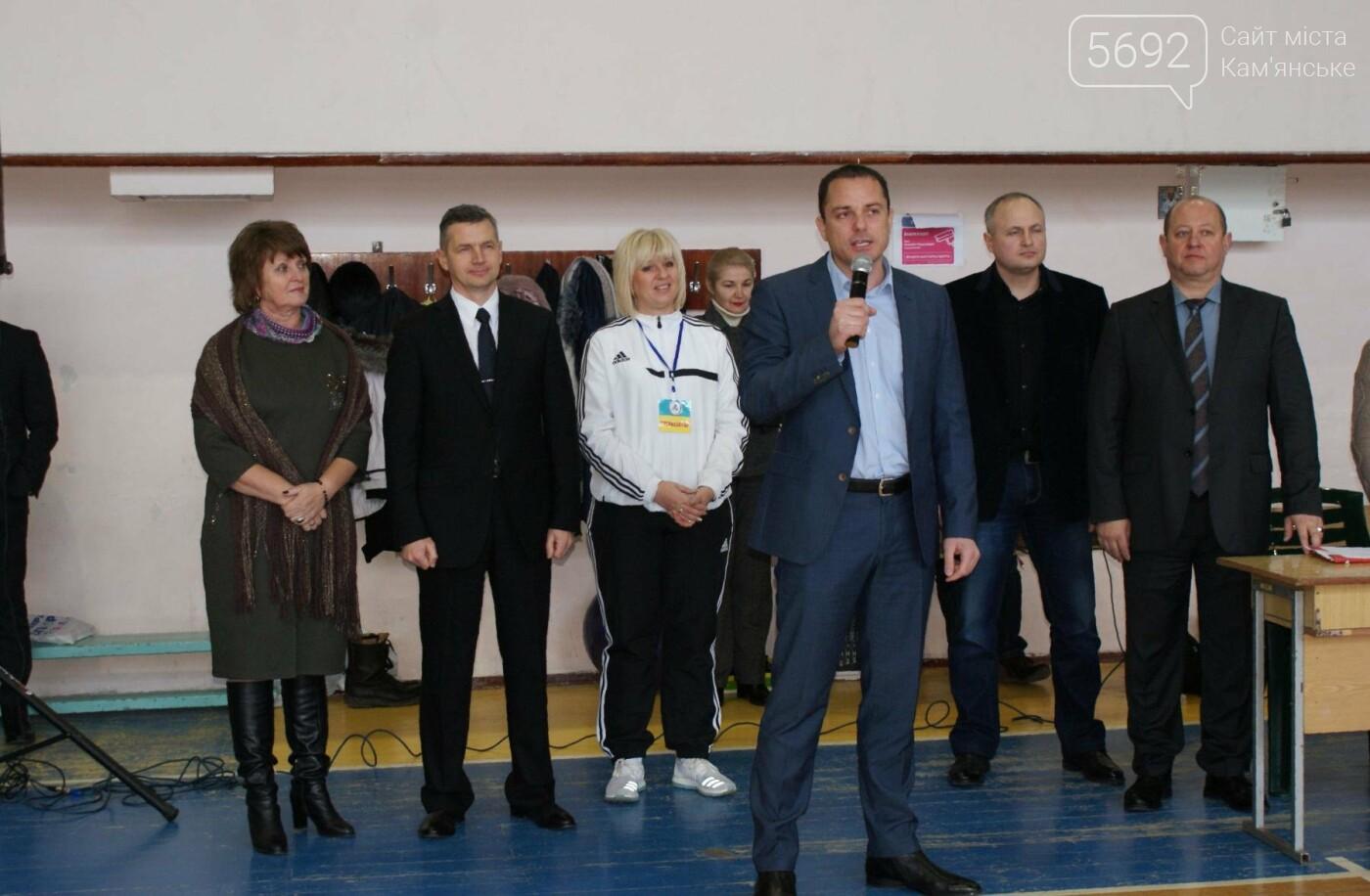 В Каменском завершились соревнования «Спорт для всех – здоровье нации» , фото-2