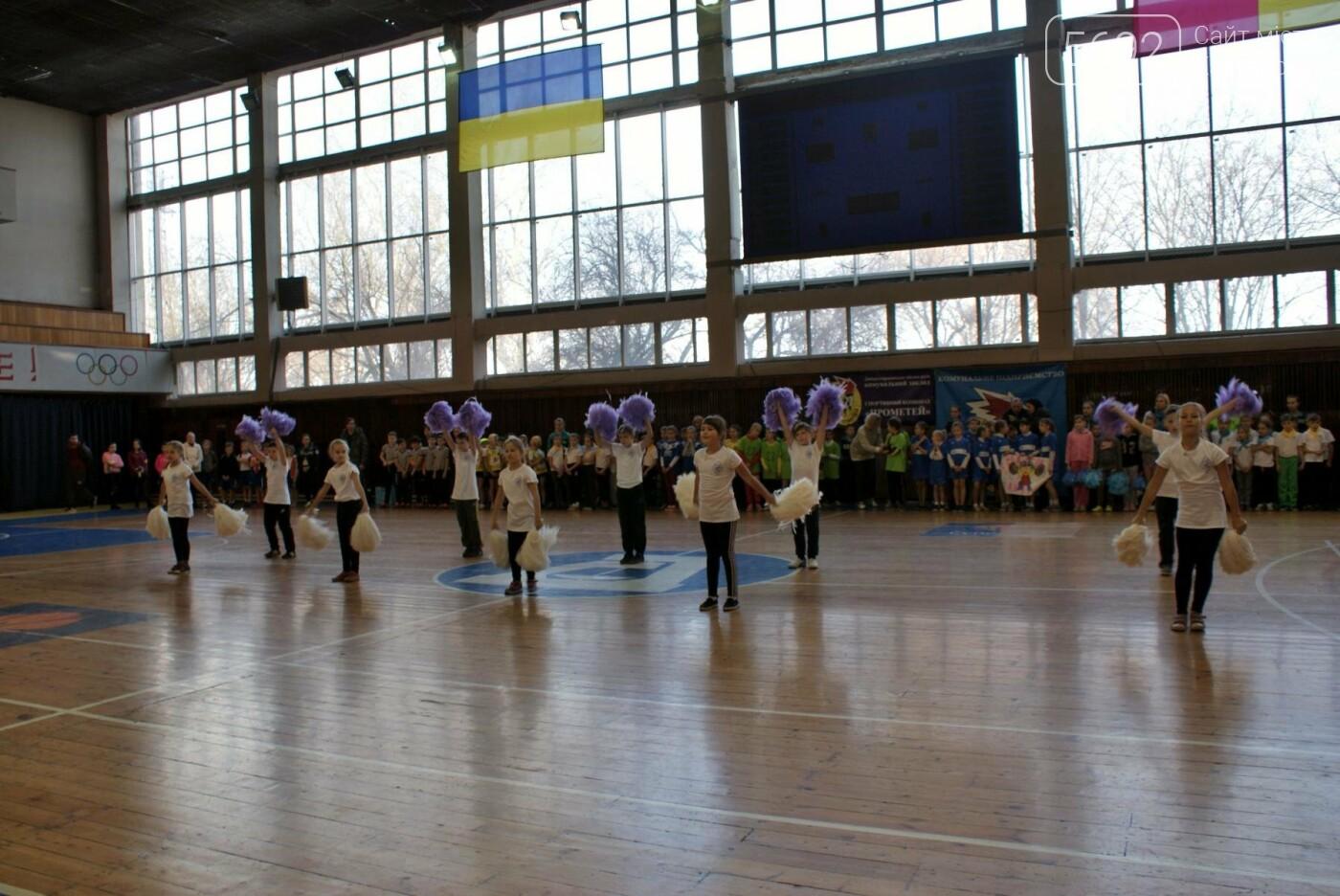 В Каменском завершились соревнования «Спорт для всех – здоровье нации» , фото-3