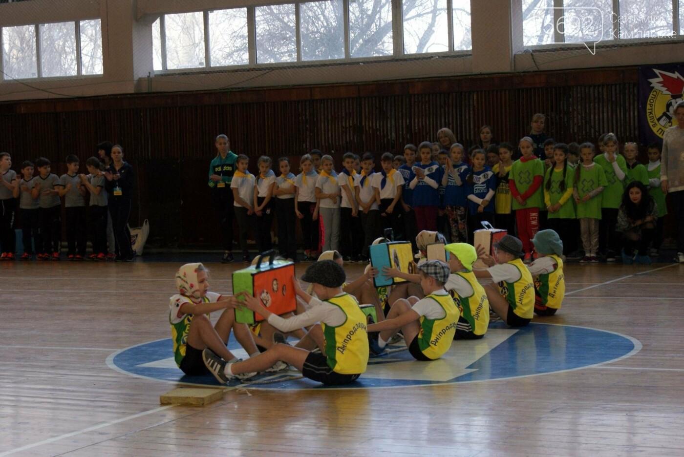 В Каменском завершились соревнования «Спорт для всех – здоровье нации» , фото-5