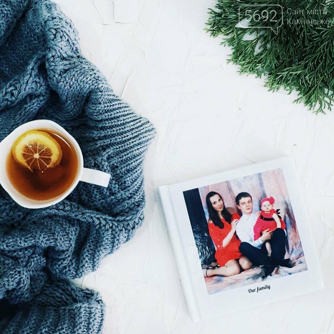 Фотобук - лучший подарок на Новый Год! (ВИДЕО), фото-3