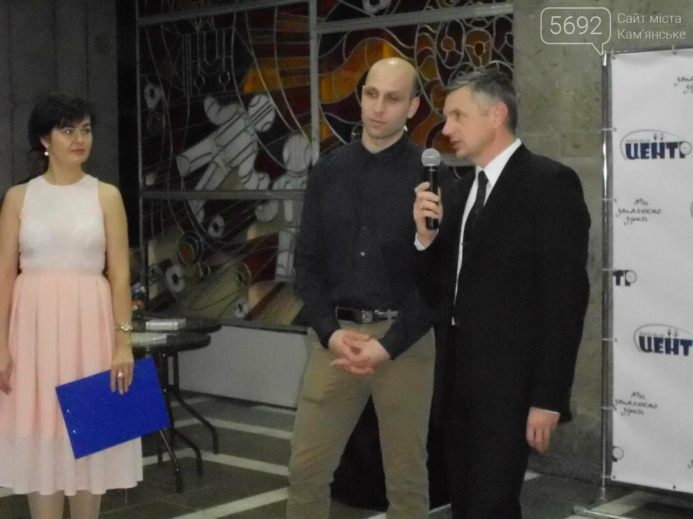 От пластилина до искусства: в Каменском открылась выставка скульптора Сергея Болдова, фото-11