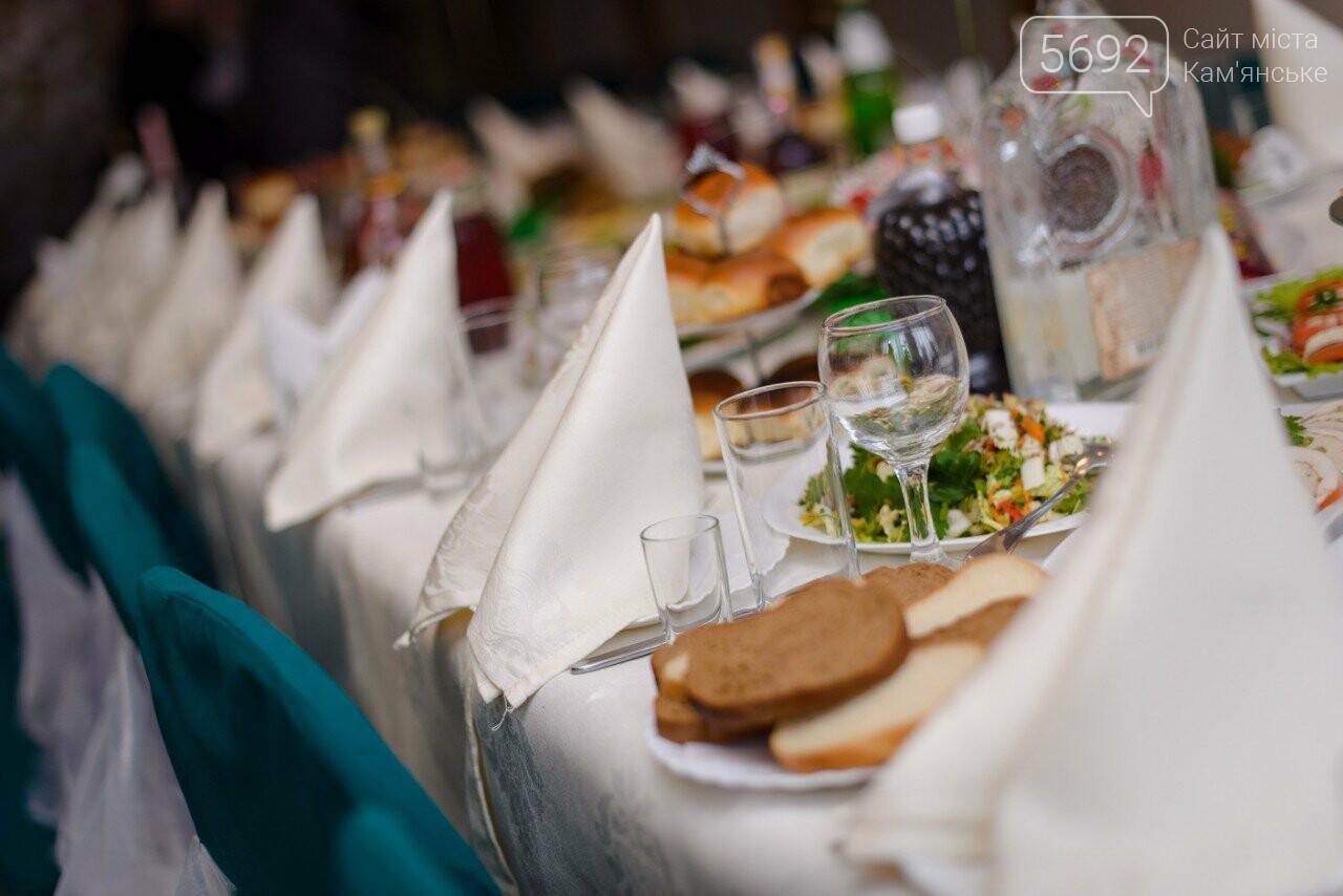 Ресторан «Зеленый попугай» приглашает на торжества, фото-10