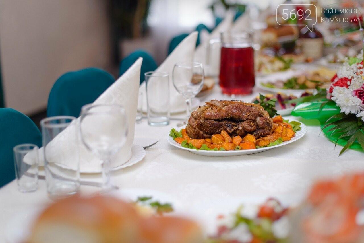 Ресторан «Зеленый попугай» приглашает на торжества, фото-11