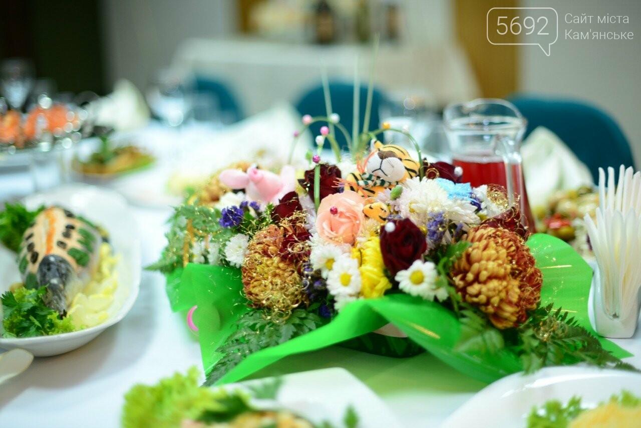 Ресторан «Зеленый попугай» приглашает на торжества, фото-13