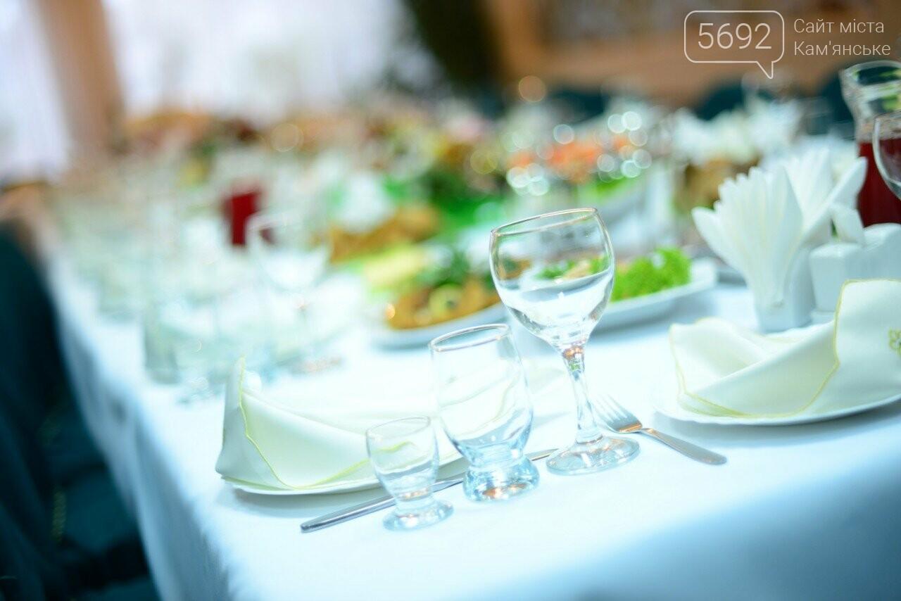 Ресторан «Зеленый попугай» приглашает на торжества, фото-2