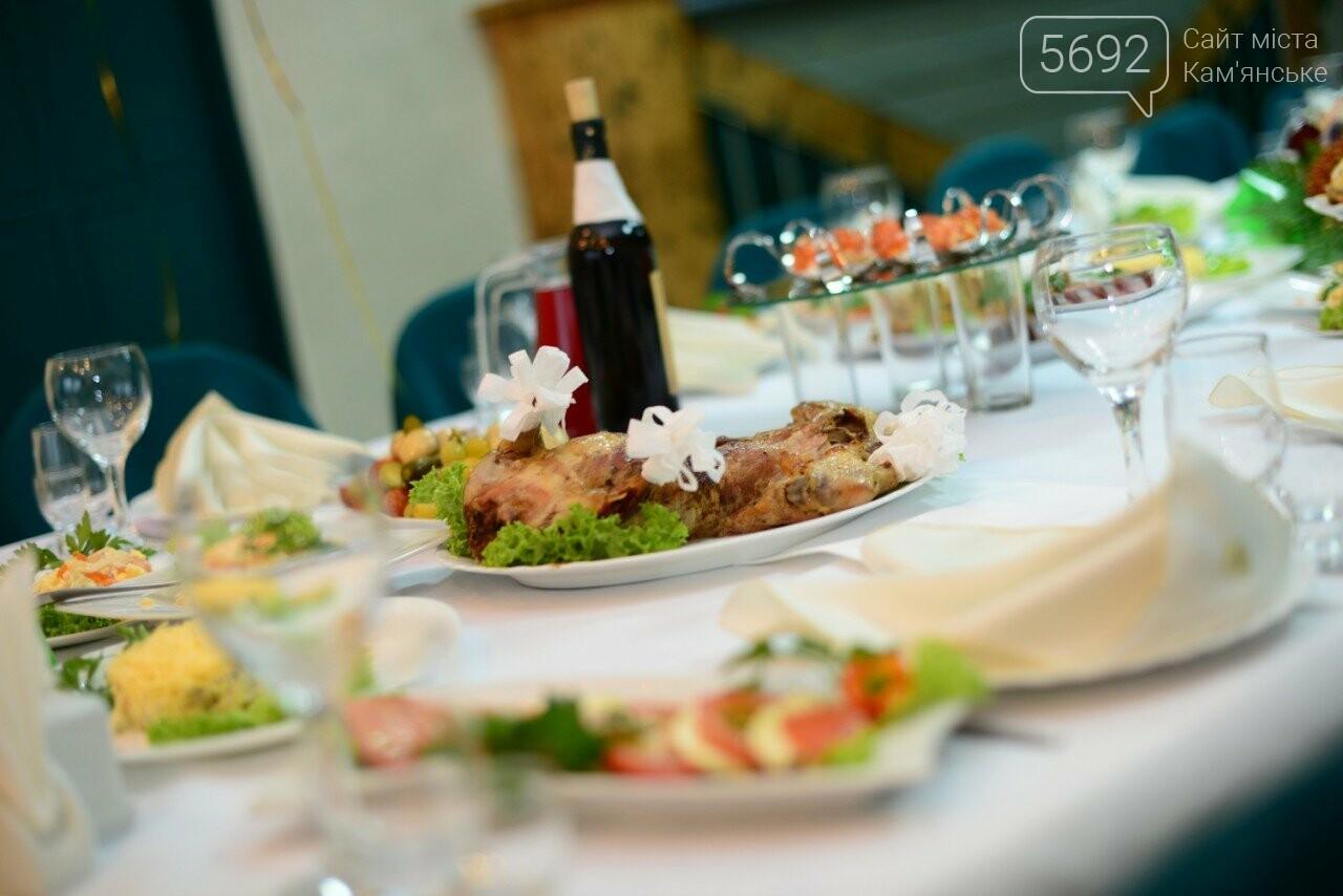 Ресторан «Зеленый попугай» приглашает на торжества, фото-15