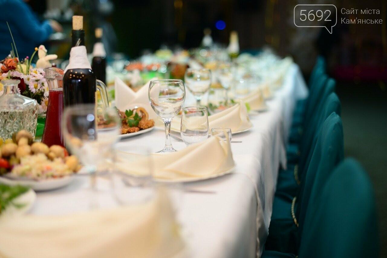 Ресторан «Зеленый попугай» приглашает на торжества, фото-16