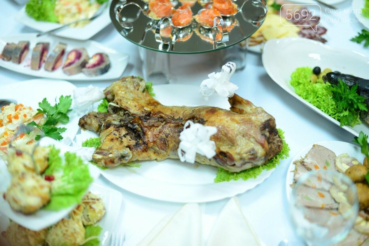 Ресторан «Зеленый попугай» приглашает на торжества, фото-18