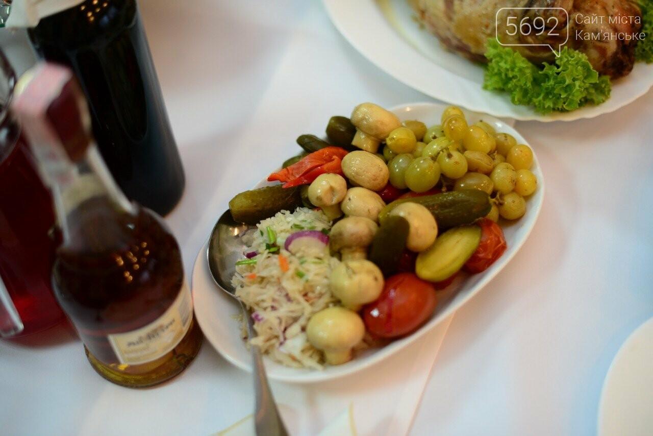 Ресторан «Зеленый попугай» приглашает на торжества, фото-5