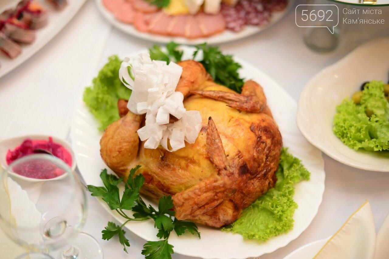 Ресторан «Зеленый попугай» приглашает на торжества, фото-6