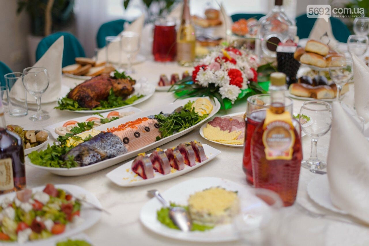 Ресторан «Зеленый попугай» приглашает на торжества, фото-9