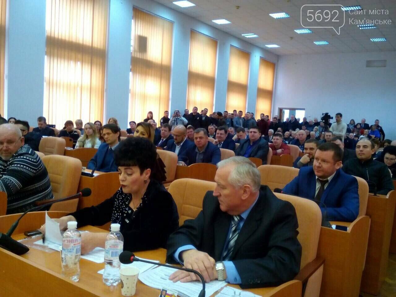 Украинский язык станет обязательным в госучреждениях Каменского, фото-1