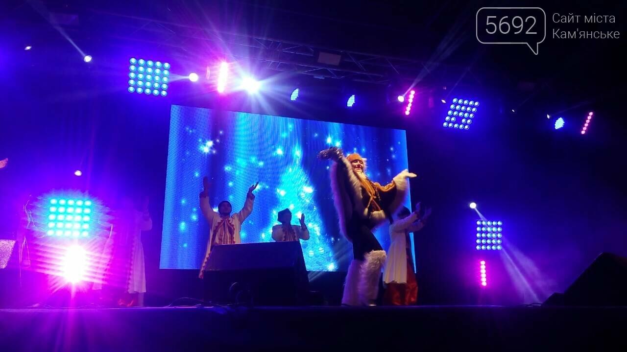 В Каменском выступила украинская певица Светлана Тарабарова, фото-5