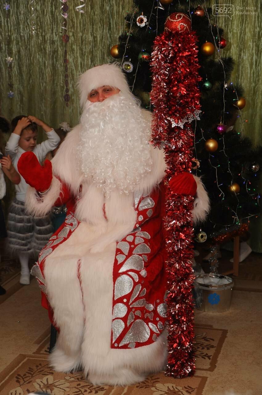 И сказка в дверь постучится: интервью с Дедом Морозом из Каменского, фото-2