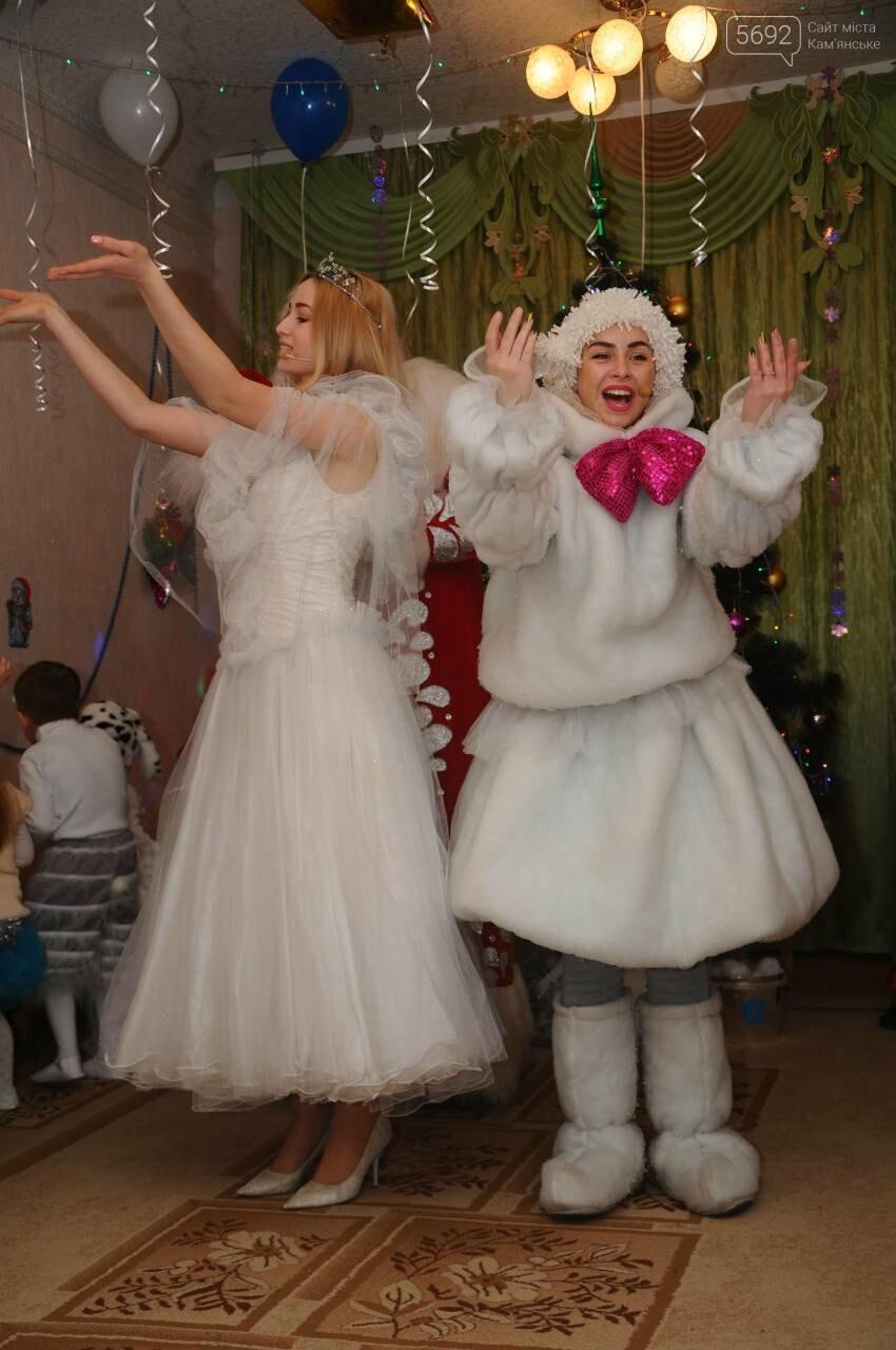 И сказка в дверь постучится: интервью с Дедом Морозом из Каменского, фото-1